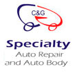 C&G Specialty Auto Repair and Auto body